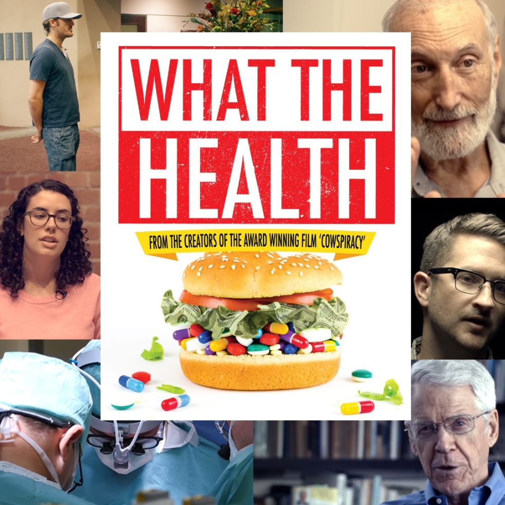 What the health2