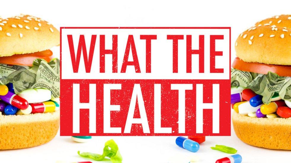 Wht the health