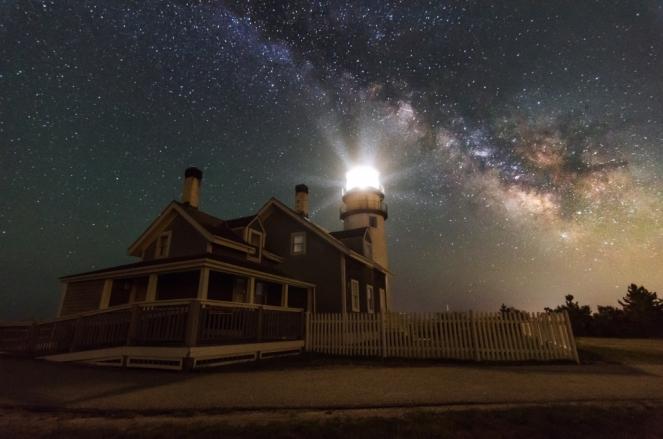 Cape Cod NS Highland Light Station 5