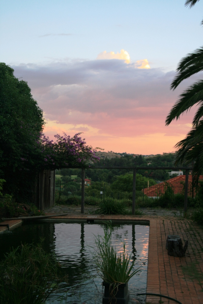 sunset-over-pool