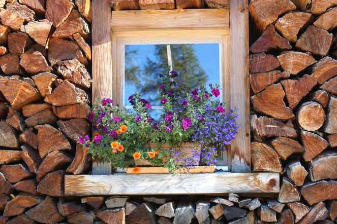 woodenwindow