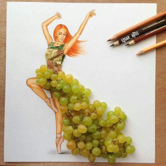 grapedress