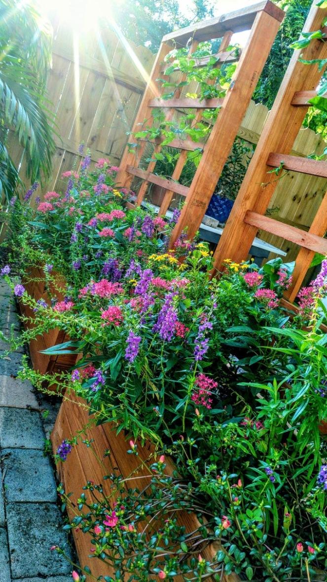 flowerplanters